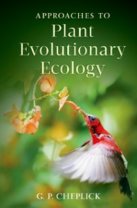 Ebook in inglese Approaches to Plant Evolutionary Ecology Cheplick, G.P.