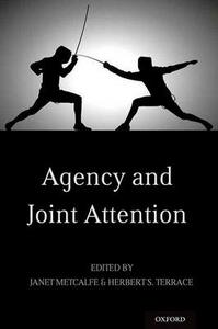 Agency and Joint Attention - cover