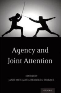 Ebook in inglese Agency and Joint Attention -, -