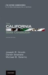 California State Constitution