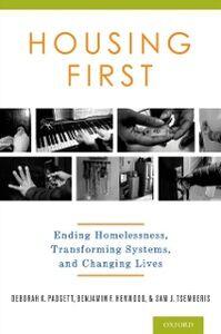 Ebook in inglese Housing First: Ending Homelessness, Transforming Systems, and Changing Lives Henwood, Benjamin , Padgett, Deborah , Tsemberis, Sam