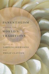 Panentheism across the World's Traditions - cover