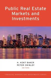 Ebook in inglese Public Real Estate Markets and Investments -, -