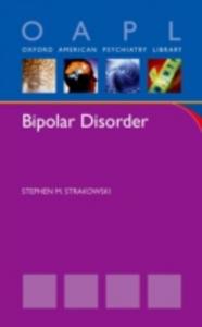 Ebook in inglese Bipolar Disorder Strakowski, Stephen