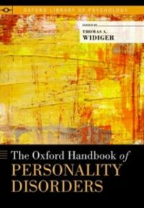 Foto Cover di Oxford Handbook of Personality Disorders, Ebook inglese di  edito da Oxford University Press