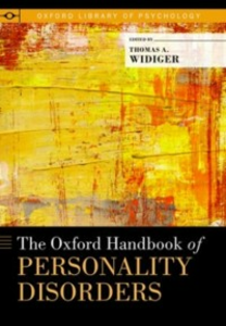 Ebook in inglese Oxford Handbook of Personality Disorders -, -