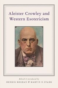 Ebook in inglese Aleister Crowley and Western Esotericism -, -