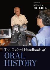 Oxford Handbook of Oral History