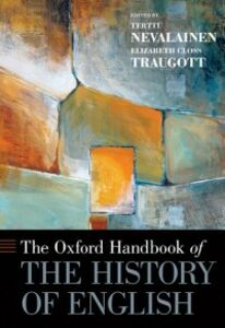 Ebook in inglese Oxford Handbook of the History of English -, -