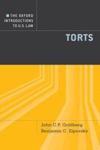Ebook in inglese Oxford Introductions to U.S. Law: Torts Goldberg, John C.P. , Zipursky, Benjamin C.