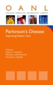 Ebook in inglese Parkinson's Disease: Improving Patient Care -, -