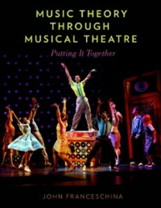 Ebook in inglese Music Theory through Musical Theatre: Putting It Together Franceschina, John