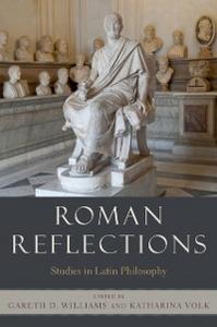 Ebook in inglese Roman Reflections: Studies in Latin Philosophy -, -