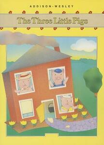 Three Little Pigs AW Little Books - Walker - cover