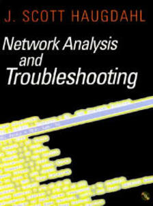 Network Analysis and Troubleshooting - J. Scott Haugdahl - cover