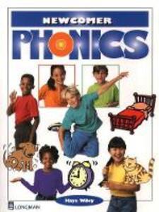 Student Book, Newcomer Phonics - Kaye Wiley - cover