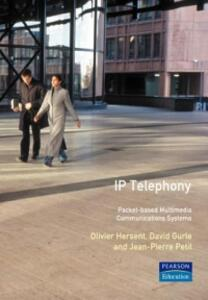 IP Telephony - Olivier Hersent - cover