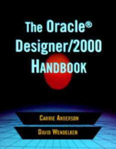 Oracle PL/SQL by Example - Carrie Anderson,David Wendelken - cover