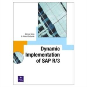 Dynamic Implementation of SAP R/3 - Marcus Geiss - cover