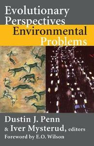 Evolutionary Perspectives on Environmental Problems - cover
