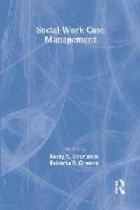 Social Work Case Management - cover