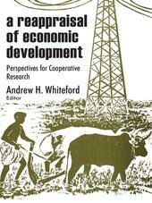 A Reappraisal of Economic Development