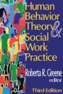Ebook in inglese Human Behavior Theory and Social Work Practice Greene, Roberta R.