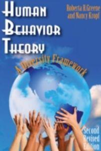 Ebook in inglese Human Behavior Theory Greene, Roberta R. , Kropf, Nancy P.