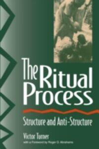 Foto Cover di Ritual Process, Ebook inglese di Victor W. Turner, edito da Aldine Transaction