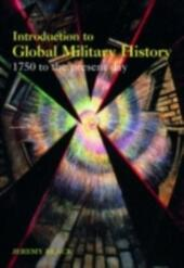 Introduction to Global Military History