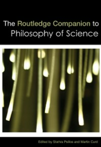 Ebook in inglese Routledge Companion to Philosophy of Science -, -
