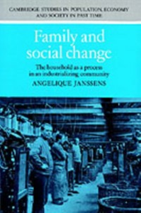 Ebook in inglese Family & Social Change Harri, arris , Rosse, osser