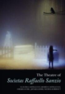 Ebook in inglese Theatre of Societas Raffaello Sanzio Castellucci, Claudia , Guidi, Chiara , Kelleher, Joe , Ridout, Nicholas