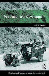 Foto Cover di Population and Development, Ebook inglese di W.T.S Gould, edito da Taylor and Francis