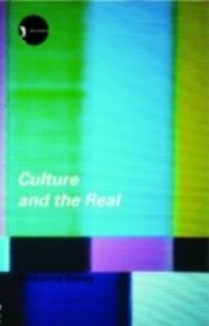 Foto Cover di Culture and the Real, Ebook inglese di Catherine Belsey, edito da Taylor and Francis