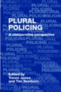 Ebook in inglese Plural Policing -, -