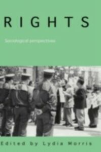 Ebook in inglese Rights