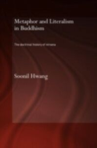 Ebook in inglese Metaphor and Literalism in Buddhism Hwang, Soonil