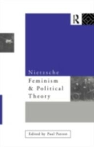Ebook in inglese Nietzsche, Feminism and Political Theory