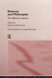 Ebook in inglese Deleuze and Philosophy -, -