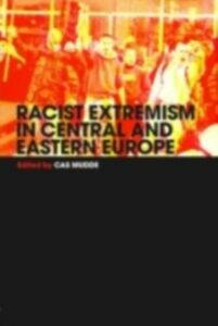 Ebook in inglese Racist Extrem Cent & East Euro -, -
