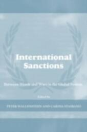 International Sanctions