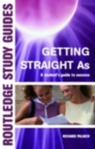 Ebook in inglese Getting Straight 'A's -, -