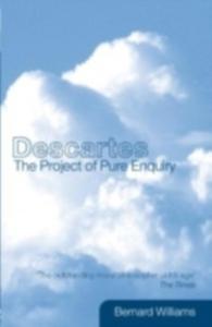 Ebook in inglese Descartes Williams, Bernard