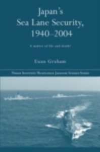 Ebook in inglese Japan's Sea Lane Security Graham, Euan