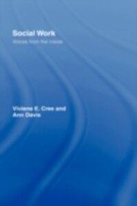 Ebook in inglese Social Work Cree, Viviene , Davis, Ann