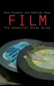 Foto Cover di Film: The Essential Study Guide, Ebook inglese di  edito da Taylor and Francis