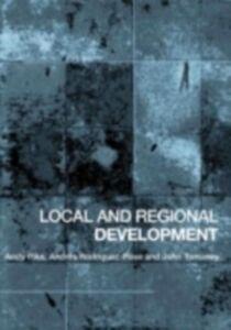 Foto Cover di Local and Regional Development, Ebook inglese di AA.VV edito da Taylor and Francis