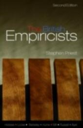 British Empiricists