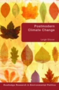 Ebook in inglese Postmodern Climate Change Glover, Leigh